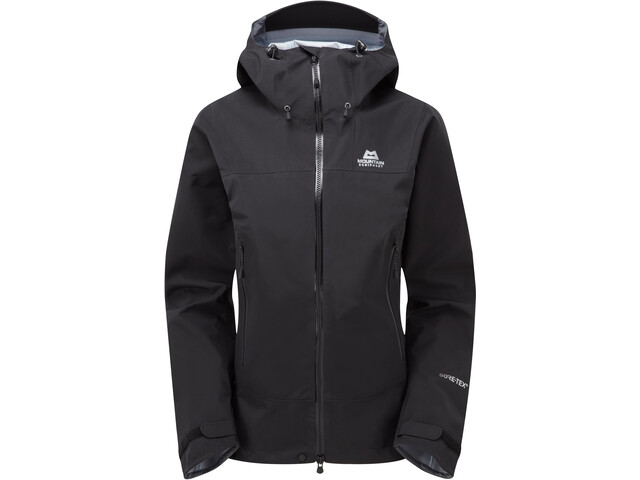 Mountain Equipment Rupal Jacket Dame black